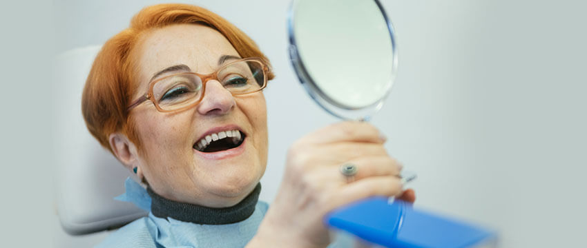 How are Dentures Made? We Explain the Process Step by Step